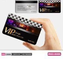 动感酒吧VIP卡会员卡
