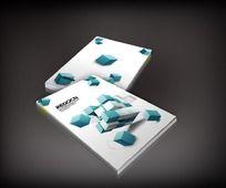 国外画册封面设计