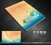 化工画册封面设计