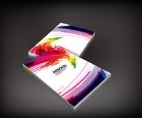 涂料产品手册封面