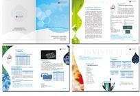 医疗生物画册