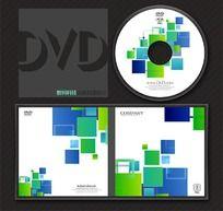 数码科技光盘系列模板