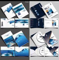 建筑工程画册封面