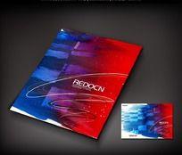 建筑商业画册封面设计