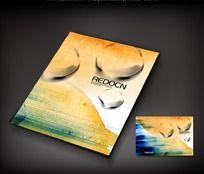 艺术时尚画册封面设计