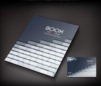电子科技行业封面设计