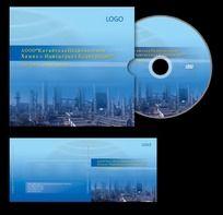 CD封面设计图片