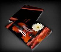 古典音乐封面设计
