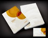 个性商业画册封面设计