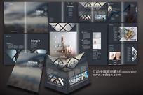 创意科技宣传画册设计