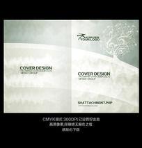 动感音乐封面设计