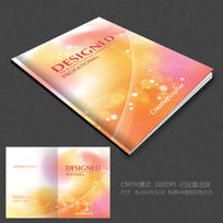 服装鲜花纺织画册设计
