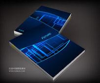 线条空间封面图书