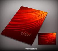 红色梦想翅膀封面图片