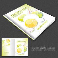 动感圆圈图案画册
