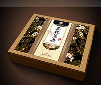 乌龙茶茶叶包装设计