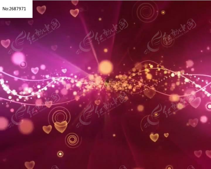 婚庆背景视频_视频素材/片头片尾/ae模板图片素材