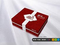 中国风月饼包装设计