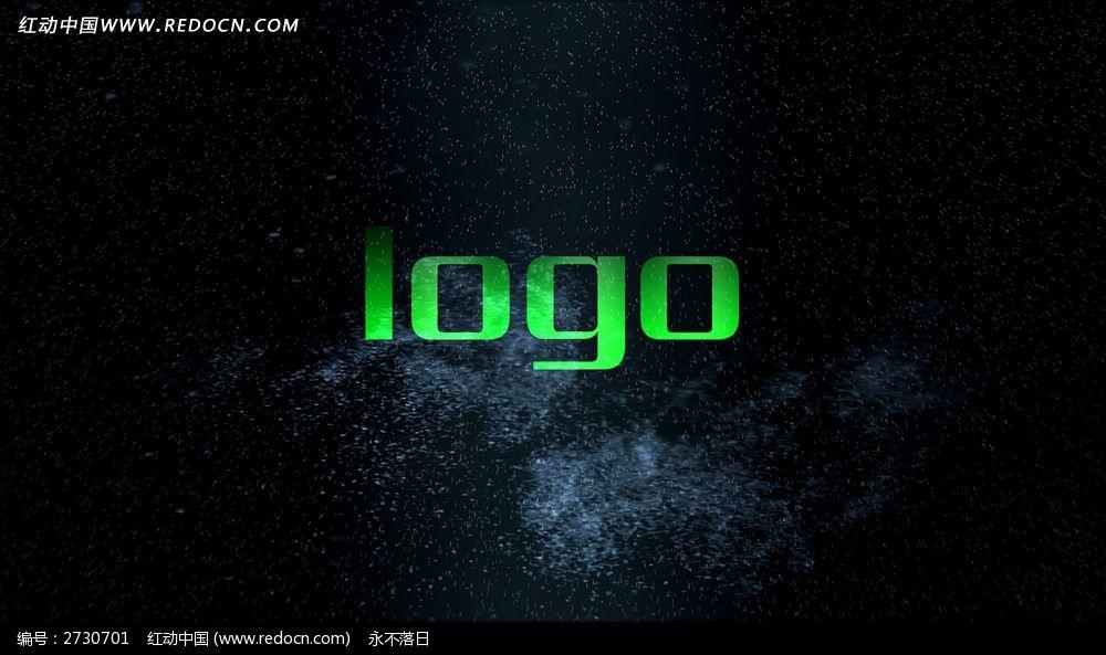 公司企业宣传片头片尾ae模板