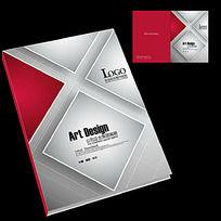 10款 产品服务手册封面设计PSD下载
