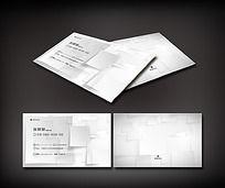 纸板印刷名片