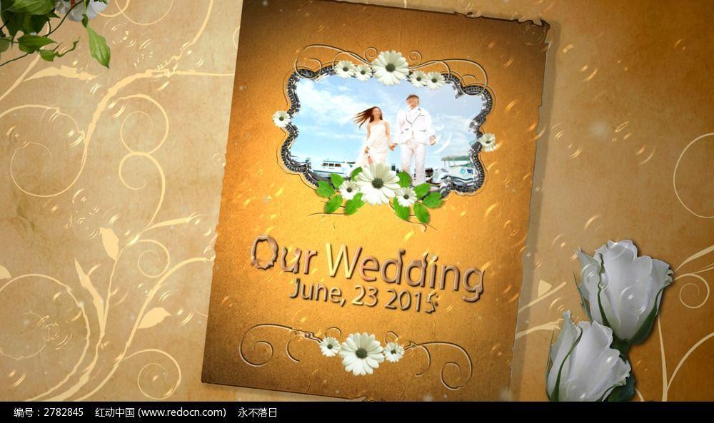 标签:唯美恩爱婚礼相册ae模板含音乐  唯美 恩爱 婚礼 相册