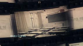 同学会AE模板片头视频模版