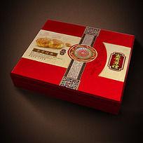 月饼礼盒包装设计