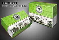 茶叶礼包设计