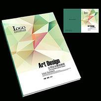 11款 电子产品画册封面设计PSD素材下载
