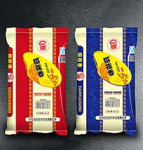 稻花香米袋包装