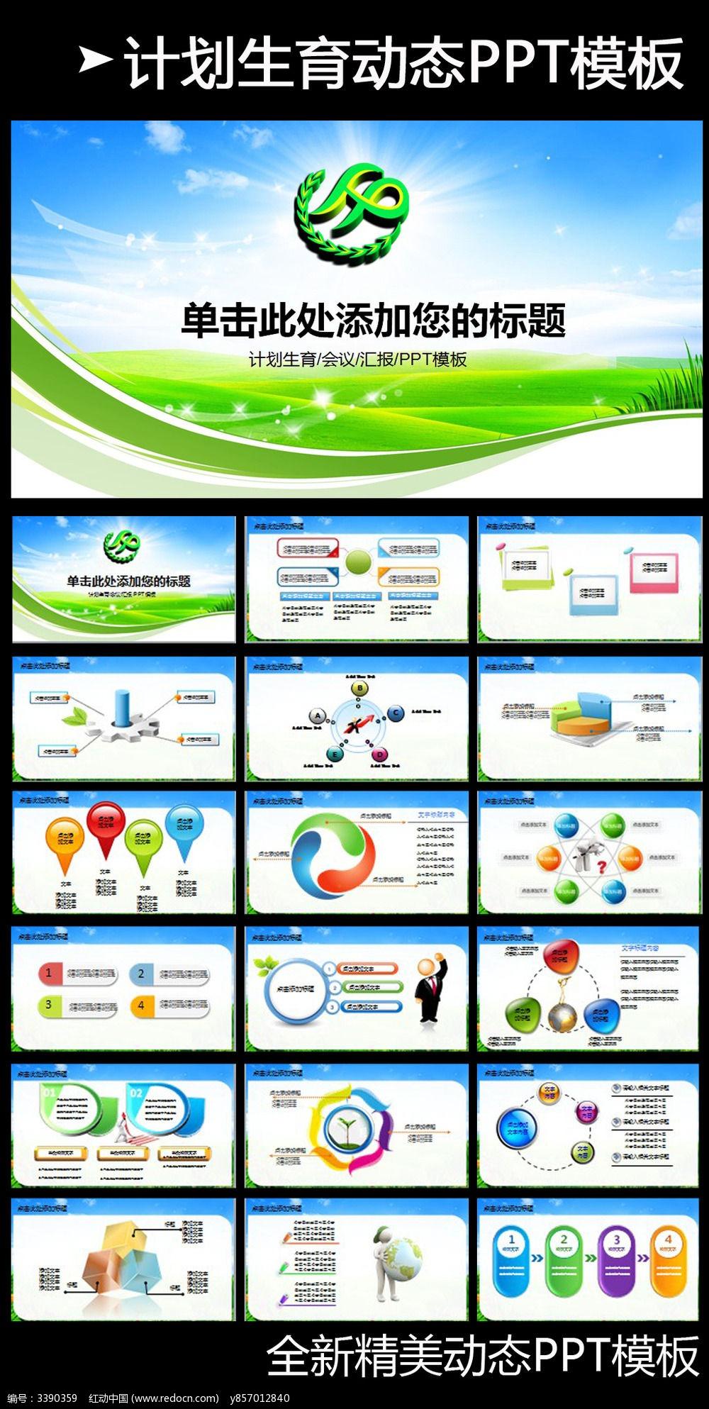 人口和计划生育统计_计划生育PPT