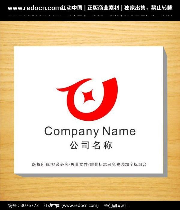 金融公司logo设计图片