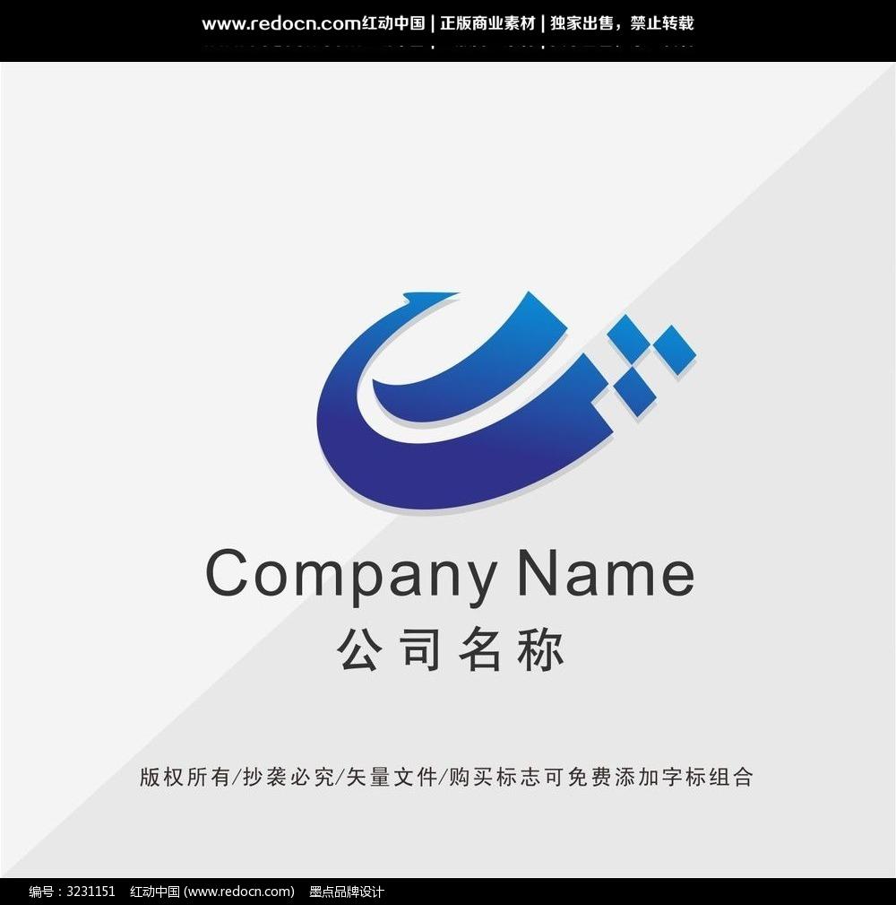 z字母 logo设计_行业标志_红动手机版图片