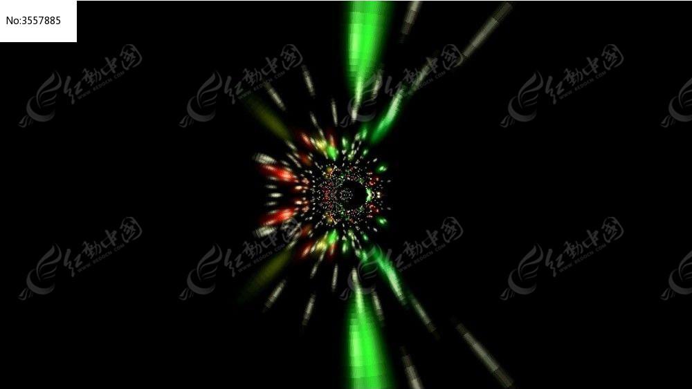 粒子头像制作教程