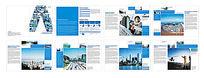集团公司工业画册设计素材