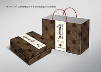 工艺礼品年礼包装 CDR