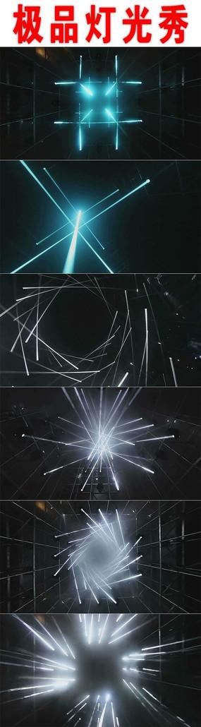 落体xiushipin_动感激光秀led舞台视频背景