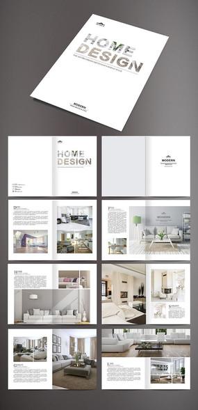 专辑 画册 企业画册 横版公司宣传画册版式设计  手工布鞋产品画册