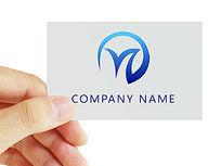 工商业教育类logo AI