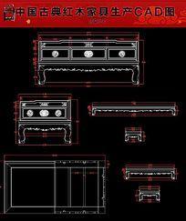 罗汉床图片_罗汉床设计素材pdf的小大里面设置图纸怎么图片