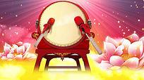 2015年新年春节片头视频