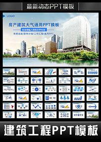城市建设城市规划招商引资房地产PPT