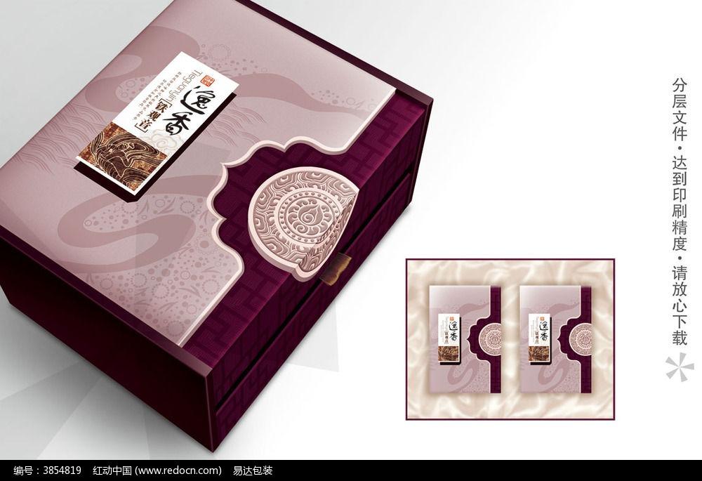 铁观音高端包装礼盒图片