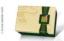 精选茶芽ps茶叶包装设计