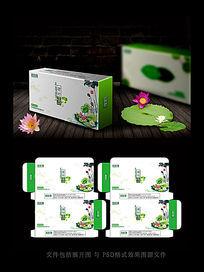 茶叶包装纸盒设计