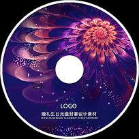 绽放花朵CD封面