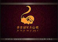 高档红酒葡萄酒logo CDR