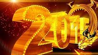 2015春节联欢晚会片头