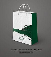 茶叶手提袋设计